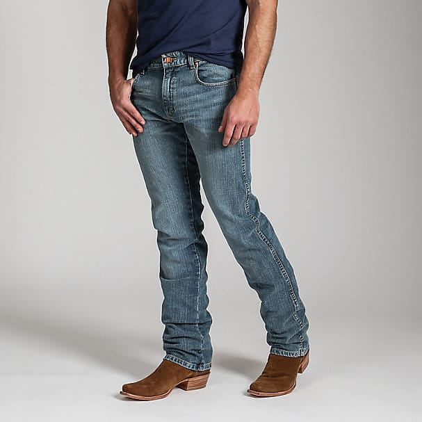 Wrangler Rooted Collection Alabama Slim Fit Jean