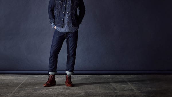 Best Jeans Brands and Featured Designs for Men 2019
