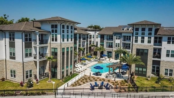 The Praedium Group Purchases The Adeline Multifamily Community
