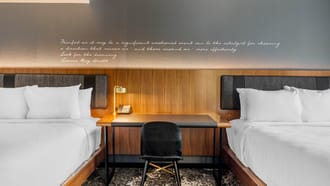 Cambria Hotels Announces the Opening of Cambria Hotel Boston, Downtown-South Boston