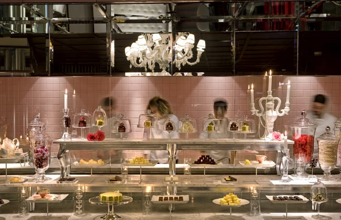 SLS Hotel, a Luxury Collection Hotel, Beverly Hills - Bazaar Patisserie