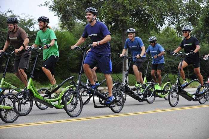 ElliptiGO Elliptical Bicycles