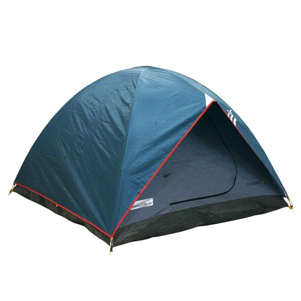 NTK Outdoor Dome Family Camping Tent