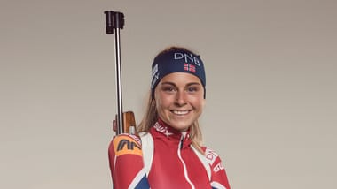 Ingrid Landmark Tandrevold - Photo Vegard Breie